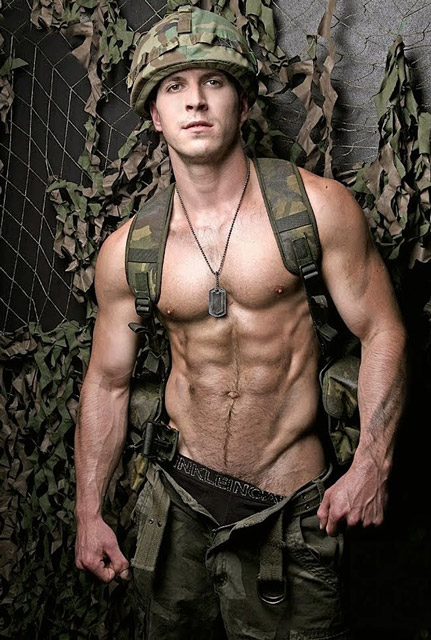 armymuscle